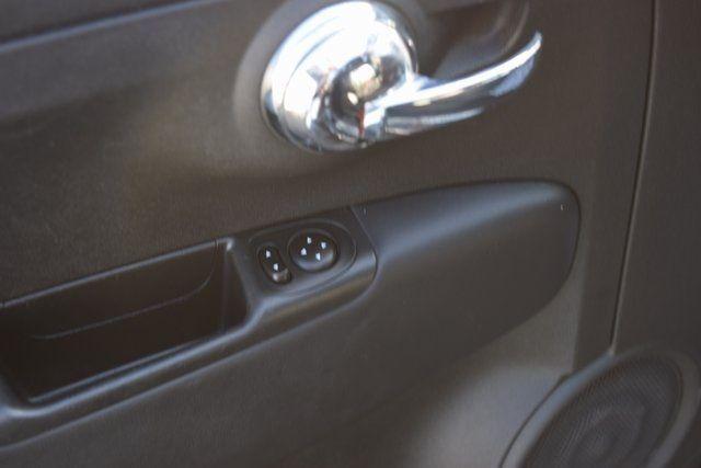 2013 Fiat 500 Abarth Richmond Hill, New York 16