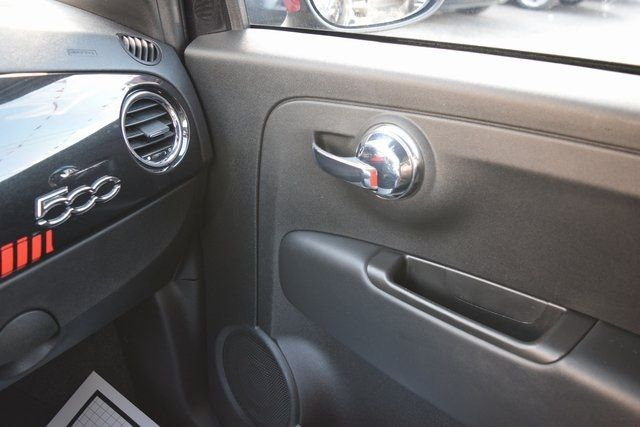 2013 Fiat 500 Abarth Richmond Hill, New York 20