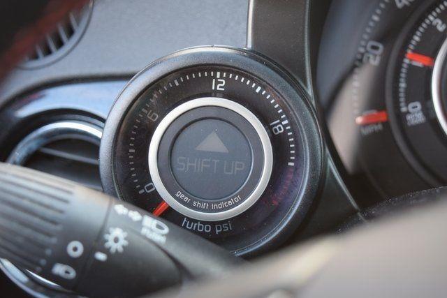 2013 Fiat 500 Abarth Richmond Hill, New York 22