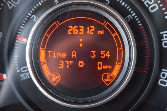 2013 Fiat 500 Abarth Richmond Hill, New York 23