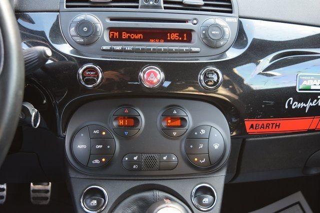 2013 Fiat 500 Abarth Richmond Hill, New York 27