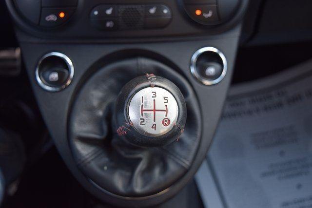 2013 Fiat 500 Abarth Richmond Hill, New York 31