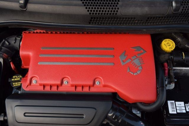 2013 Fiat 500 Abarth Richmond Hill, New York 5