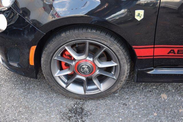 2013 Fiat 500 Abarth Richmond Hill, New York 6