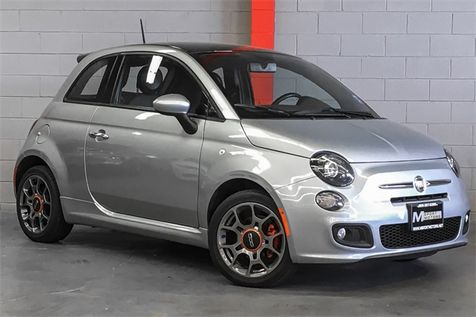 2013 Fiat 500 Sport Cattiva in Walnut Creek