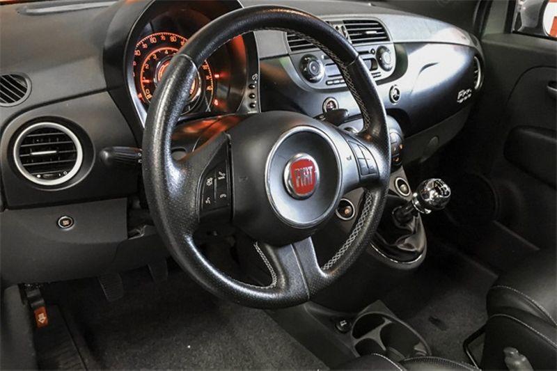 2013 Fiat 500 Sport Cattiva  city CA  M Sport Motors  in Walnut Creek, CA