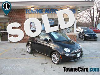 2013 Fiat 500c Pop | Medina, OH | Towne Cars in Ohio OH