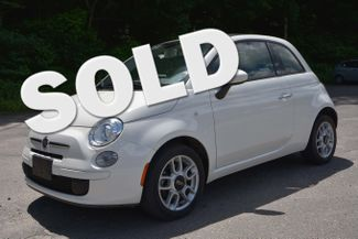 2013 Fiat 500c Pop Naugatuck, Connecticut