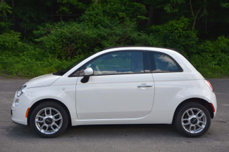 2013 Fiat 500c Pop Naugatuck, Connecticut 1