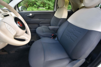 2013 Fiat 500c Pop Naugatuck, Connecticut 11