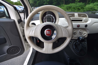 2013 Fiat 500c Pop Naugatuck, Connecticut 12