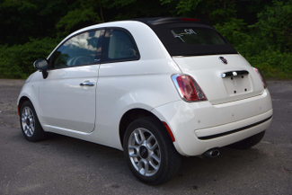 2013 Fiat 500c Pop Naugatuck, Connecticut 2