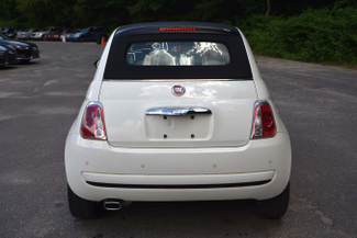 2013 Fiat 500c Pop Naugatuck, Connecticut 3
