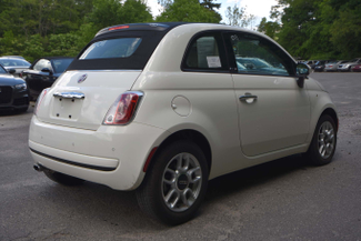 2013 Fiat 500c Pop Naugatuck, Connecticut 4
