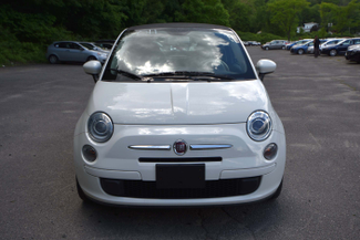2013 Fiat 500c Pop Naugatuck, Connecticut 7
