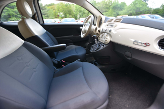 2013 Fiat 500c Pop Naugatuck, Connecticut 8