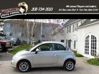 2013 Fiat 500c Pop in  Idaho