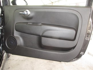 2013 Fiat 500e Gardena, California 11