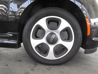 2013 Fiat 500e Gardena, California 13