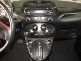 2013 Fiat 500e Gardena, California 5