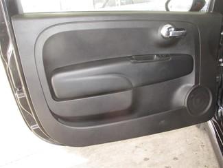 2013 Fiat 500e Gardena, California 6