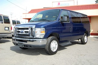 2013 Ford 12 Pass XLT Charlotte, North Carolina