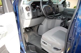 2013 Ford 12 Pass XLT Charlotte, North Carolina 4