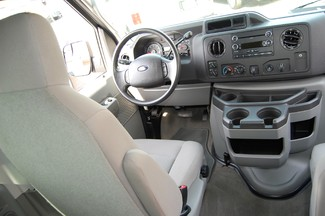 2013 Ford 12 Pass XLT Charlotte, North Carolina 14