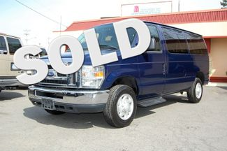 2013 Ford 12 Pass XLT Charlotte, North Carolina