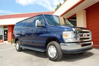 2013 Ford 12 Pass XLT Charlotte, North Carolina 1