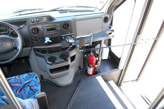 2013 Ford 15 Pass Mini Bus Charlotte, North Carolina 17