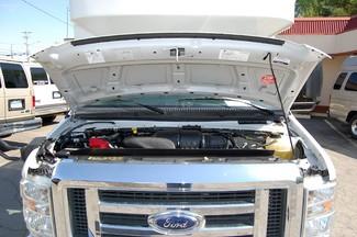 2013 Ford 15 Pass Mini Bus Charlotte, North Carolina 21