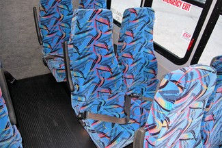 2013 Ford 15 Pass Mini Bus Charlotte, North Carolina 13