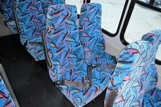 2013 Ford 15 Pass Mini Bus Charlotte, North Carolina 14