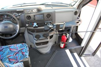 2013 Ford 15 Pass Mini Bus Charlotte, North Carolina 18