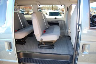 2013 Ford 15 Pass TV / DVD Charlotte, North Carolina 8
