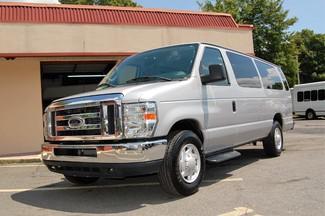 2013 Ford 15 Pass XLT Charlotte, North Carolina