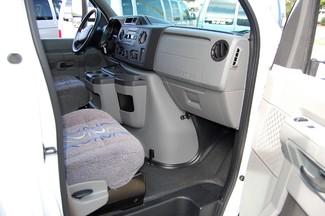 2013 Ford 15 Pass Mini Bus Charlotte, North Carolina 6