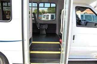 2013 Ford 15 Pass Mini Bus Charlotte, North Carolina 8