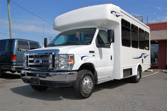 2013 Ford 15 Pass Mini Bus Charlotte, North Carolina