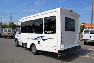 2013 Ford 15 Pass Mini Bus Charlotte, North Carolina 3