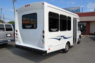 2013 Ford 15 Pass Mini Bus Charlotte, North Carolina 2