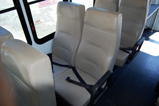 2013 Ford 15 Pass Mini Bus Charlotte, North Carolina 11