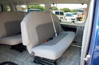 2013 Ford 15 Pass. XLT Charlotte, North Carolina 9