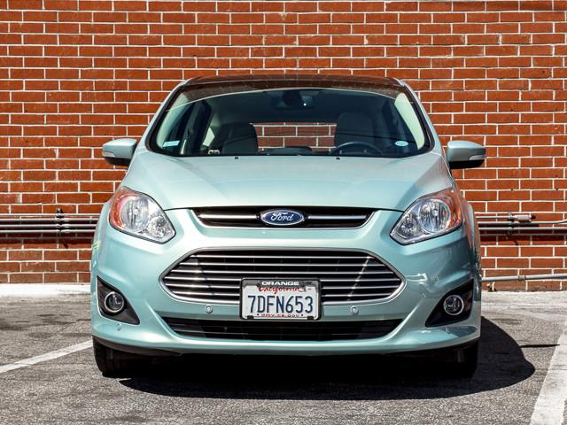 2013 Ford C-Max Energi SEL Burbank, CA 2