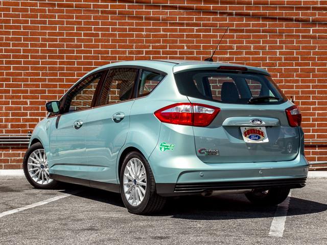 2013 Ford C-Max Energi SEL Burbank, CA 6