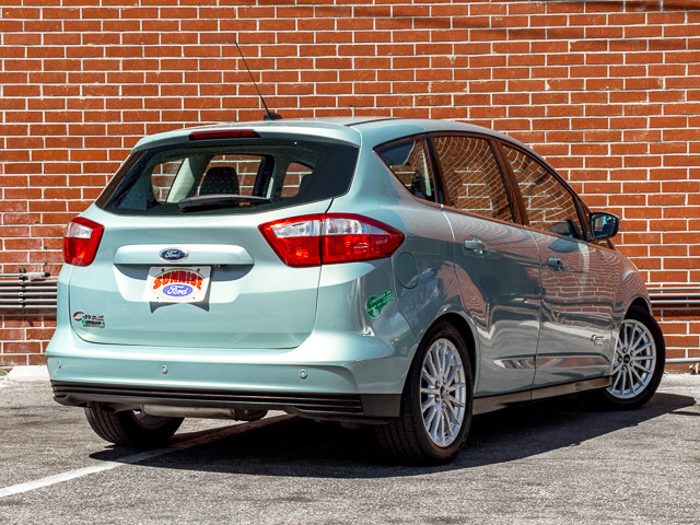 2013 Ford C-Max Energi SEL Burbank, CA 7