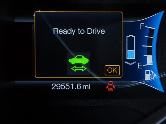 2013 Ford C-Max Energi SEL Burbank, CA 9