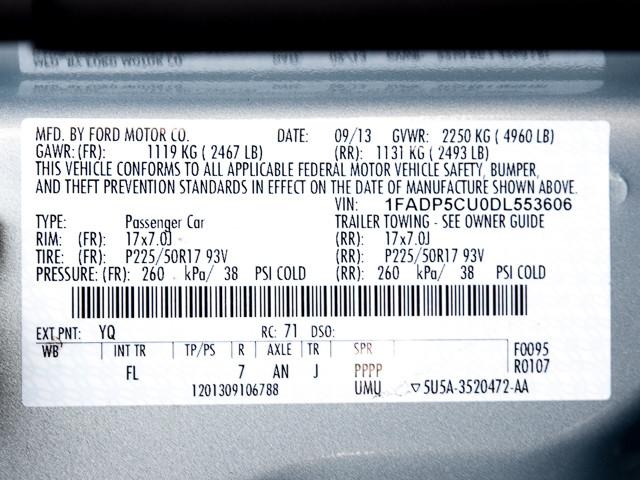 2013 Ford C-Max Energi SEL Burbank, CA 10