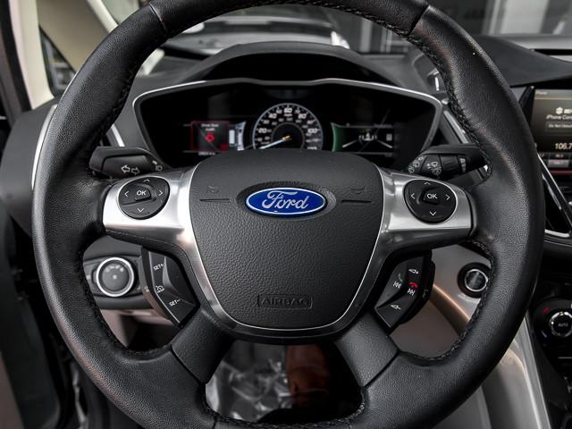 2013 Ford C-Max Energi SEL Burbank, CA 21